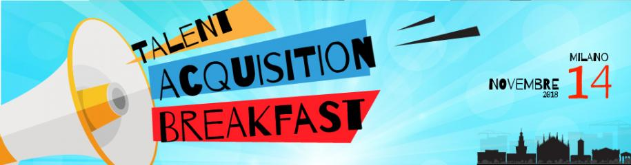 Oracle & SHL - Talent Acquisition Breakfast